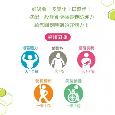 優胺適Premium Amino Acids(15包/盒) 3